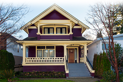 exterior vancouver home painting