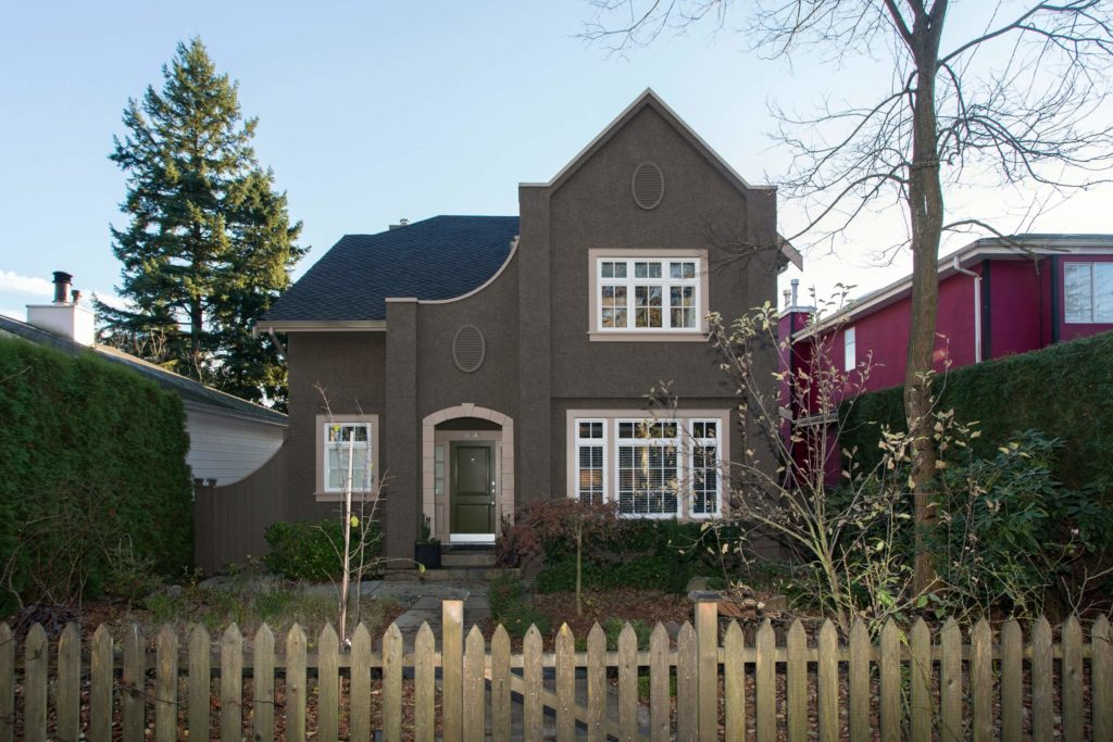 vancouver heritage home painters