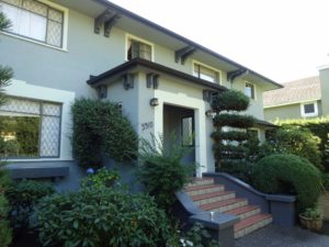 vancouver exterior house painting services