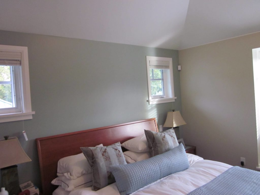 Bed Room Dunbar Painting