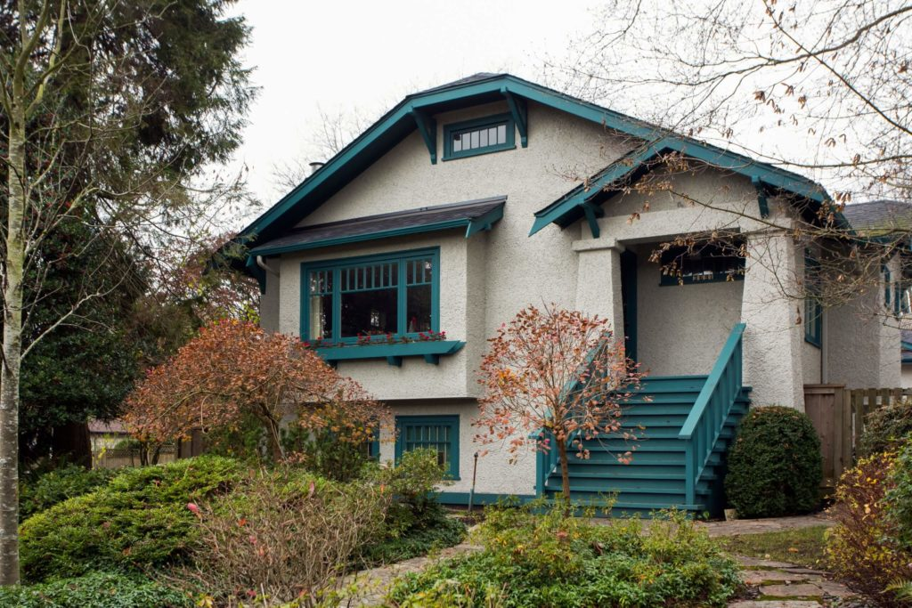 vancouver home exterior painting