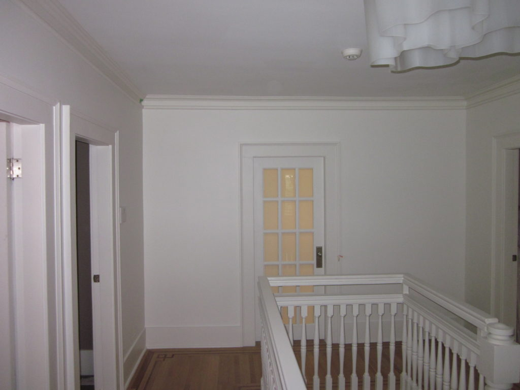 Window Dunbar Painting